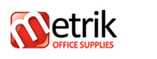 Metrik Office Supplies